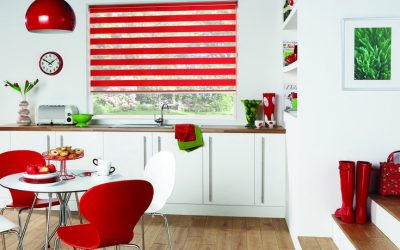 DAY AND NIGHT WINDOW BLINDS: BENEFITS, TYPES AND FUNCTIONS